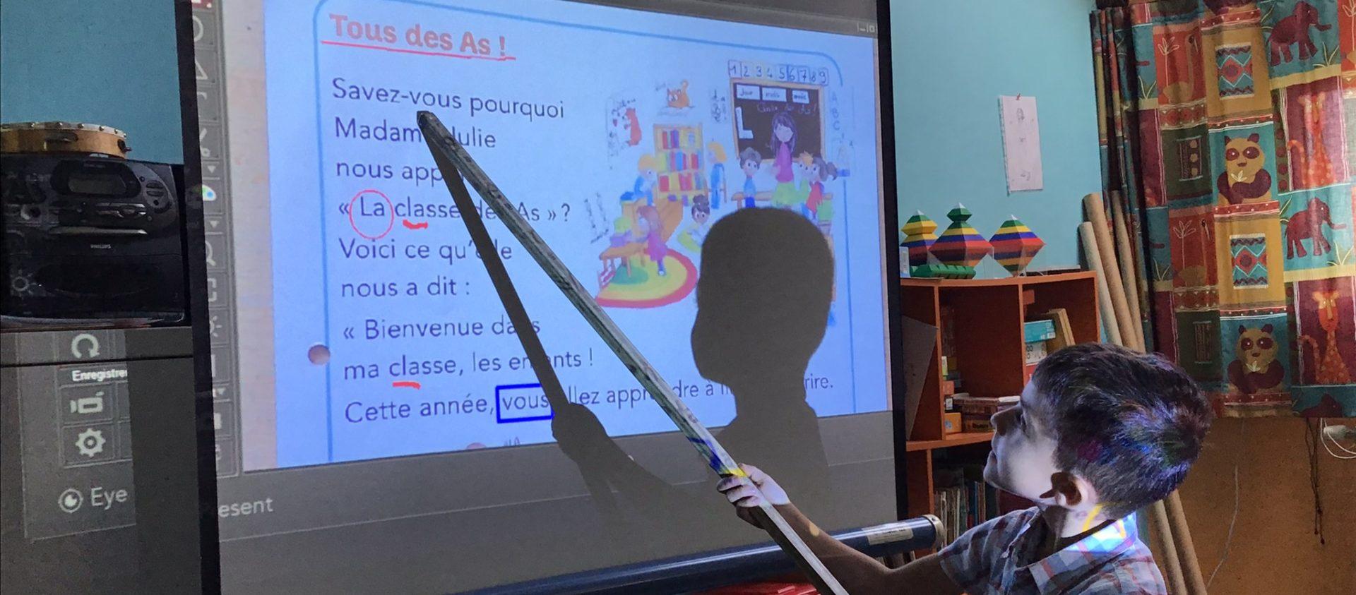 Ecole Libre Ethe Saint-Mard